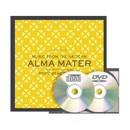 Alma Mater (CD+DVD)
