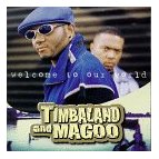 TIMBALAND & MAGOO - CLOCK STRIKES MAXI SINGLE CD-SINGLE