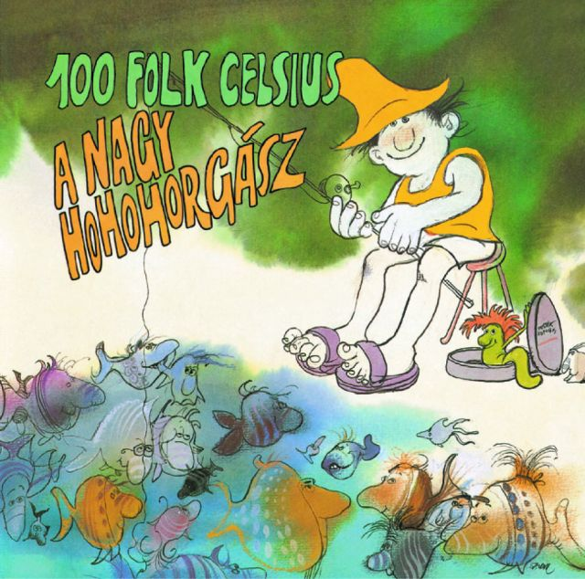 100 folk celsius